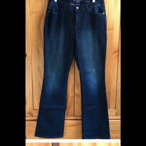 JLo Boot cut jeans